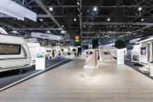 Fendt-Caravan mit einem Rekordergebnis auf dem Caravan Salon 2019 in Düsseldorf