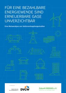 Für eine bezahlbare Energiewende sind erneuerbare Gase unverzichtbar