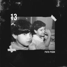 """Pato Pooh släpper singeln """"13"""""""