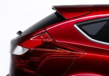 Ford och Dow utvecklar lätta och kostnadseffektiva kolfiberkompositer för framtidens fordon
