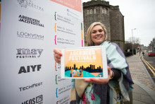 Funding festival fever in Aberdeen