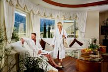 """Männer Wellness: Wellnesshotels für """"echte"""" Kerle"""