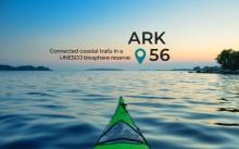 Pressinbjudan: Invigning av ARK56 2 juni 2019