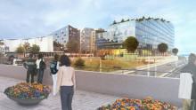 Sten Nordin (M) / Madeleine Sjöstedt (FP): Flytt av Tekniska Nämndhuset ger 1 000 nya bostäder på Kungsholmen och i Söderstaden