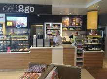 Shell tester fremtidens butikskoncept
