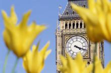 Brexit leder till större efterfrågan på resor till Storbritannien