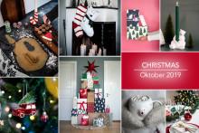Lagerhaus presenterar julen