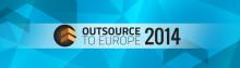 Hamdija Jusufagic huvudtalare på Outsource to Europe