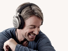 Eksklusive Tesla hovedtelefoner til inkarnerede lydentusiaster
