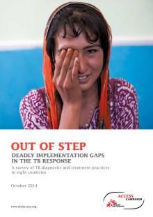 Läs rapporten Out of Step