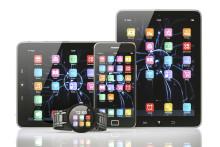 Stadigt billige Apple produkter
