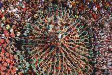 2018: Året för kulturturism i Katalonien