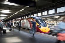 Statement from Virgin Trains