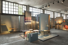 Jotuns fargekolleksjon til Norwegian Presence i Milano