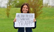 Mer Yr-heder til NRK
