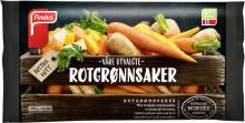 Nye grønnsaksprodukter fra Findus