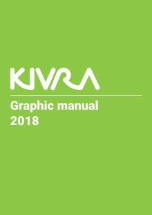 Kivras grafiska profil