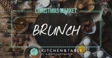 Christmas Market & Brunch