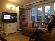Villagers around Pattishall, Northamptonshire, the latest to benefit from broadband work