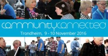 "Powel-dagene / Gemini Brukerkonferanse 2016 ""Community Connected"""