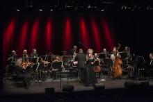 Nytårskoncert med Tivolis Promenadeorkester