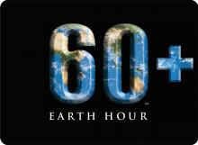 Fira Earth hour på Vänermuseet 23 mars
