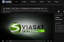 Viasat Sport lanserar videoklipp-sajt