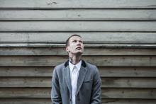 John Olav Nilsen & Gjengen – Nesten som eg lever