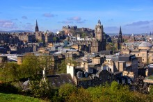 £30M to be saved for Scotland on public sector energy bills
