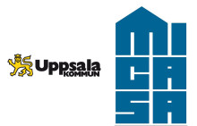 The municipal of Uppsala and Micasa Fastigheter i Stockholm AB have connected to the agreement between Bemannia and SKL Kommentus Central Purchasing AB