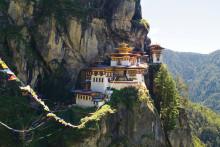 Beautiful Bengal and Bhutan