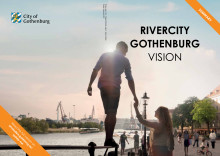 RiverCity Gothenburg Vision - summary