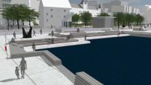 Pressinbjudan: Ta en framtidspromenad på Skeppsbron