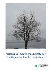 Utredning lägger fram förslag för kulturarvet i Lindesberg