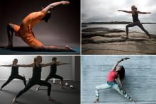 Yoga Fusion – en helg i yogans tecken