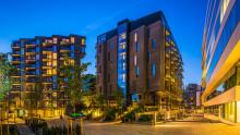 Ny boligstatistikk fra NEF og Ambita: 15 prosent av de norske boligene er sekundærboliger