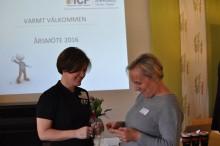Nationell medlemsdag ICF Sverige