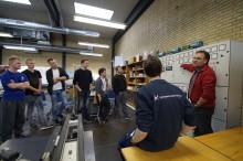 Erhvervsskoleelever bliver klogere på de videregående uddannelser
