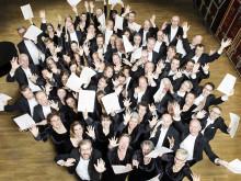 Carmina Burana – bland det mäktigaste som skrivits för kör och orkester
