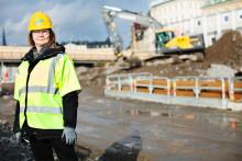 Byggbranschen går samman för att sätta stopp för olyckorna