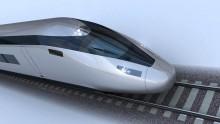HS2 Phase Two consultants appointed