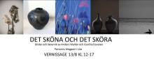 Nya utställningar på Perssons Magasin i Västra Löa