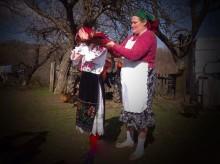 Malins bild- & sångpoesi i Rumänien: dag 13 - HAPPY