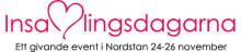 Insamlingsdagarna i Nordstan 24-26 november
