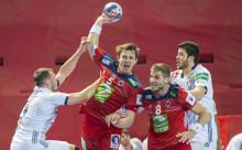 Nordic Entertainment Group sikrer rettigheter til både Håndball-VM og Håndball-EM