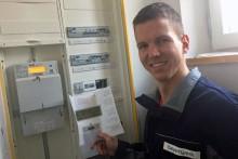Bayernwerk Netz startet Einbau-Offensive moderner Messeinrichtungen