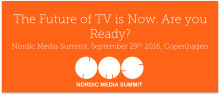 Jason Thibeault – recognized author & speaker to speak at Nordic Media Summit 2016