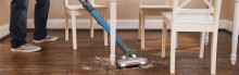 BLACK+DECKER™ Debuts POWERSERIES™ Extreme™ Cordless Removable Battery Stick Vacuum