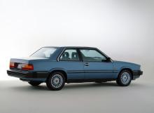 Ny Volvo på Genèvesalongen för 25 år sedan: Italiensk flärd och svenskt ingenjörsskap