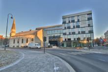 Skanska säljer kontorsfastighet i Oslo, Norge, för NOK 795M, cirka 830 miljoner kronor